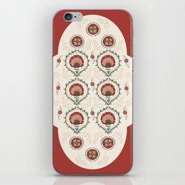 Suzani iPhone Skin