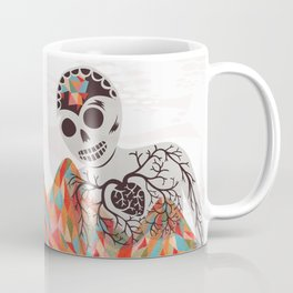 Spectres Coffee Mug