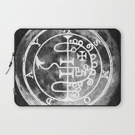 The Witches Moon Laptop Sleeve