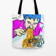 the munch republic Vol. Paul  Tote Bag