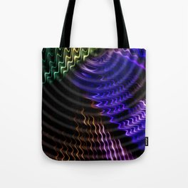 Jaybird inspired Tote Bag