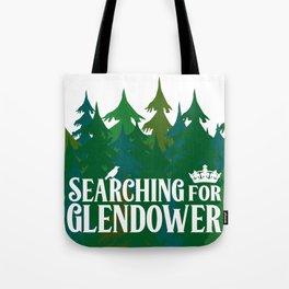 The Raven Boys - Glendower Tote Bag