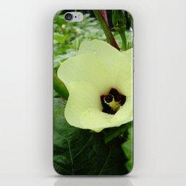 Velvet Butter iPhone Skin