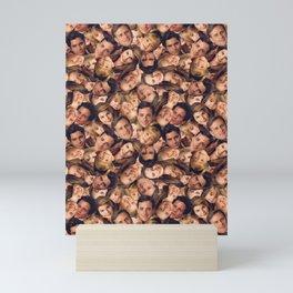 Everywhere You Look Mini Art Print