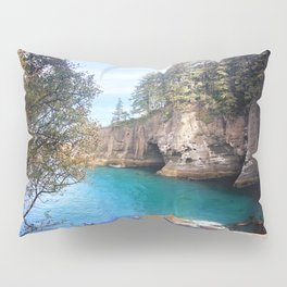Lands end Pillow Sham