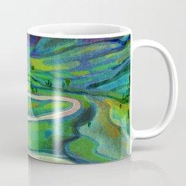 road Coffee Mug