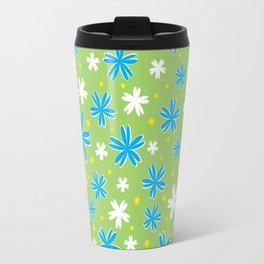 Petal Power Travel Mug