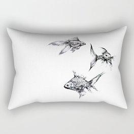 Compliance Rectangular Pillow