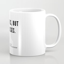 68     Marianne Williamson Quotes   190812 Coffee Mug