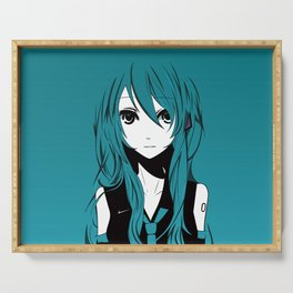 Vocaloid Serving Tray