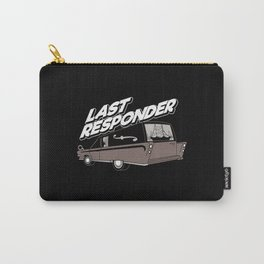 Last Responder | Mortician Carry-All Pouch