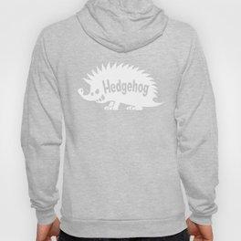 Hedgehog (White version) Hoody