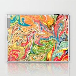 Melted Gummy Bears Laptop & iPad Skin