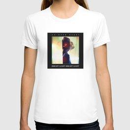 An Open Heart T-shirt