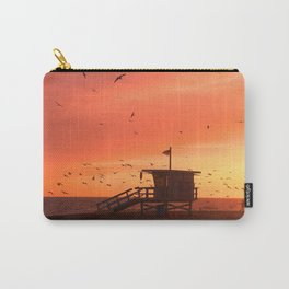 Zuma Tower Carry-All Pouch