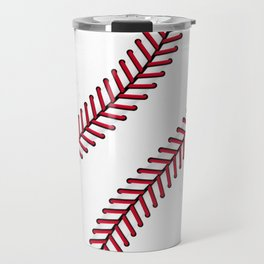 Fantasy Baseball Super Fan Home Run Travel Mug