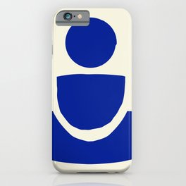 Everything will be fine iPhone Case