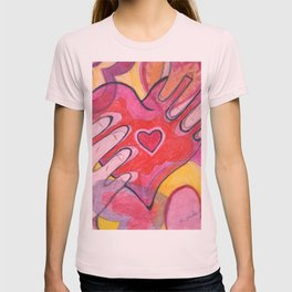 You Have My Heart T-shirt