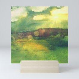 New Light Mini Art Print