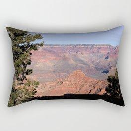 Grand Canyon #3 Rectangular Pillow