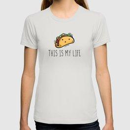 Taco Kawaii T-shirt