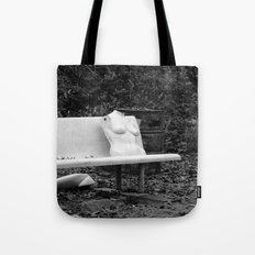 Mannequin Tote Bag