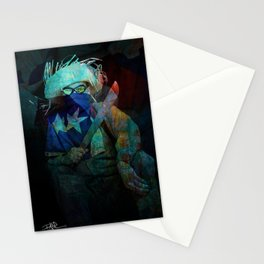 Remember Lares Stationery Cards