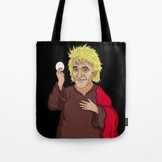 God Stewart Tote Bag