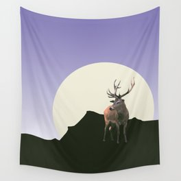 Oh! My deer! Wall Tapestry