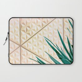 A Tropical Allusion Laptop Sleeve