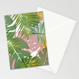 Tropical Morning #society6 #buyart Stationery Cards