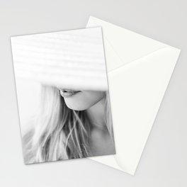 la femme Stationery Cards