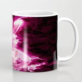 pink energy bunny Coffee Mug