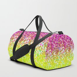 Glitter Graphic G224 Duffle Bag