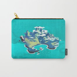 Disney's Peter Pan Neverland Carry-All Pouch