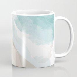Isla Mujeres 44 Degrees Celsius Coffee Mug