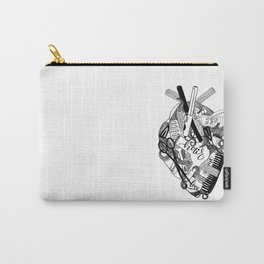 Heart of a stylist Carry-All Pouch