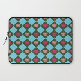 Lotus Love Laptop Sleeve
