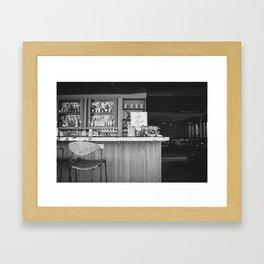 Pau Hana Framed Art Print