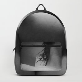 Large Breasts 7 Backpack