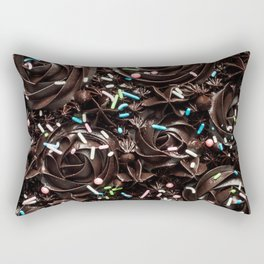 Frosting Rectangular Pillow