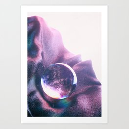 TITCUIR// Day 610 Art Print