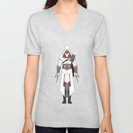Ezio (Brotherhood) Unisex V-Neck