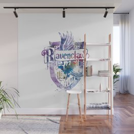 Ravenclaw Wall Mural