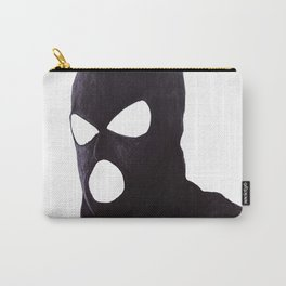 The Hood/La Cagoule (say it with a british accent) Carry-All Pouch