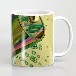 LIKI TIKI Coffee Mug