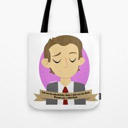 Lyman Tote Bag