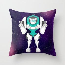 Tailgate S1 Throw Pillow
