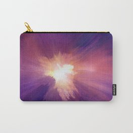In the Confusion Carry-All Pouch