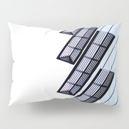 Conquer Your Thoughts Pillow Sham